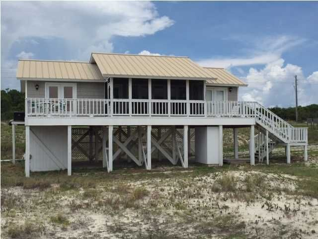 1416 e gulf beach dr saint george island fl 32328 home for sale and real estate listing