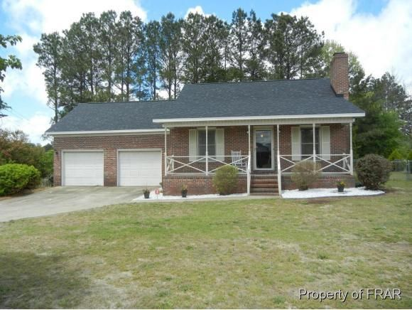 3801 Williford St, Eastover, NC 28312 Main Gallery Photo#1