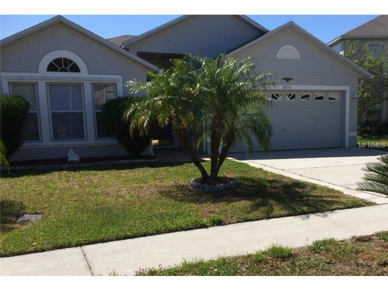 10754 Laxton St Orlando FL 32824