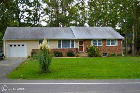 45813 Belvoir Rd, Great Mills, MD 20634