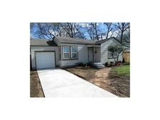 3813 Winfield Ave, Fort Worth, TX 76109
