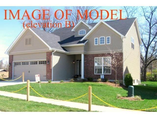 5947-Tbb Summerhedge, Mehlville, MO