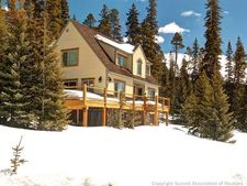 36 Colorado Way, Breckenridge, CO 80424