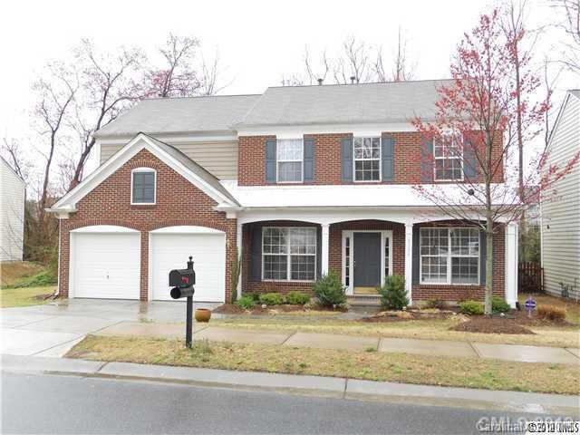home for rent 9534 oswald ln charlotte nc 28277