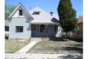 725 W 12th St, Pueblo, CO 81003