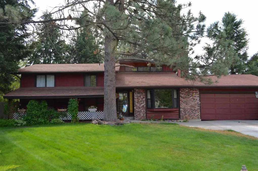 1016 E Pinecone Ct Spokane, WA 99208