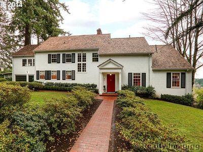 260 Sw Birdshill Rd, Portland, OR 97219