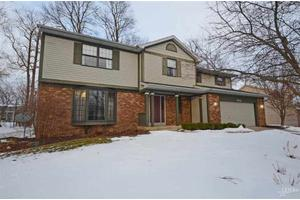 9218 Timber Line Ct, Fort Wayne, IN 46804