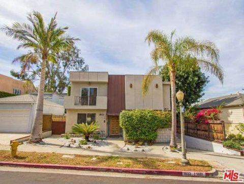 1833 Benecia Ave Unit 1, Los Angeles, CA 90025