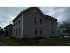 110 Granger St, Rutland, VT 05701