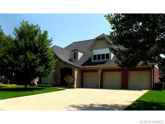 8413 S 100th East Pl Tulsa Ok 74133 Home For Sale And