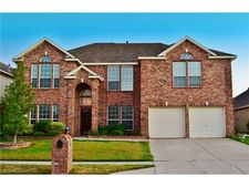 4445 Corner Brook Ln, Fort Worth, TX 76123