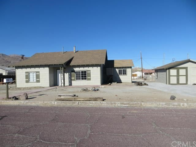 13392 Holly St Trona Ca 93562 Home For Sale And Real