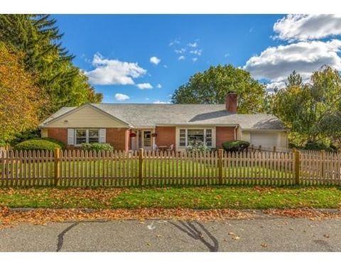 38 Franklin Rd, Winchester, MA 01890