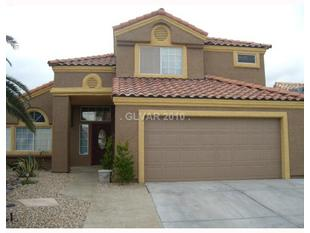 4115 Glass Lantern Dr, North Las Vegas, NV