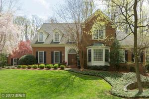 Photo of 11214 River View Drive,Potomac, MD 20854