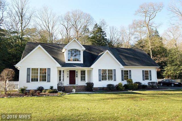 7742 broadleaf dr parsonsburg md 21849 home for sale and real estate listing