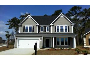 Yorkshire Pkwy, Myrtle Beach, SC 29577