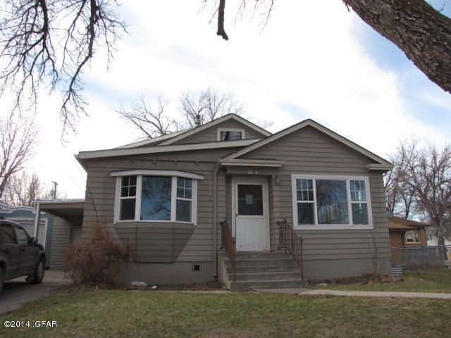 2904 2nd Ave N, Great Falls, MT