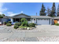 1317 Alderbrook Ln, San Jose, CA 95129