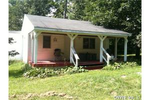 9759 Old Coal Hill Rd, Annsville, NY 13471