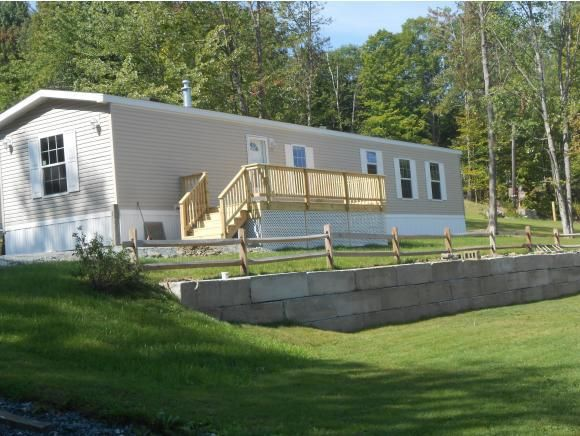 Mobile Homes For Sale In Lebanon Nh