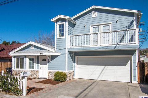 tujunga real estate tujunga ca homes for sale realtor