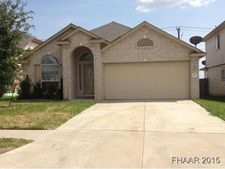 4602 Donegal Bay Ct, Killeen, TX 76549