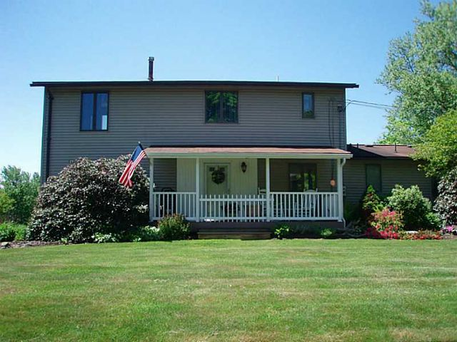 496 Latonka Dr Coolspring Pa 16137 Home For Sale And