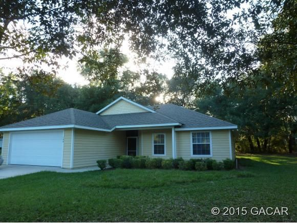 142 swans nest cir melrose fl 32666 home for sale and