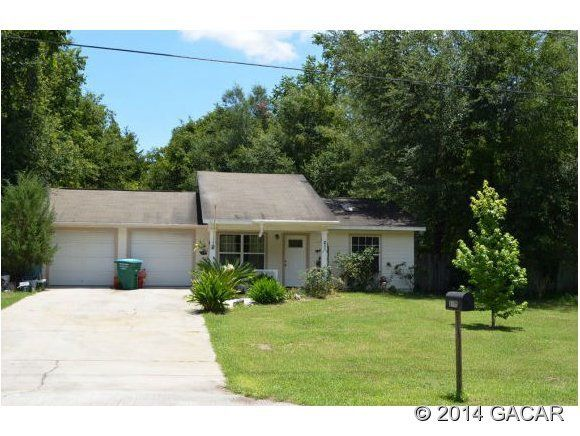 1105 sw 255th st newberry fl 32669 home for sale and