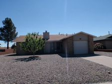 1015 Poplar St, Truth Or Consequences, NM 87901