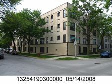 2500 N Rockwell St Apt 3, Chicago, IL 60647