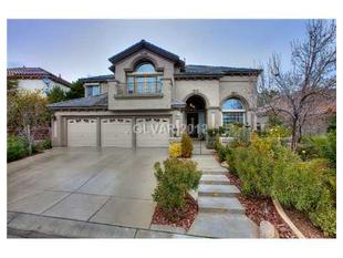 8816 Rozetta Court, Las Vegas, NV.