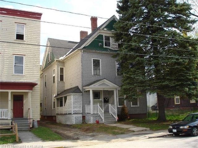 123 pine st lewiston me 04240 home for sale and real