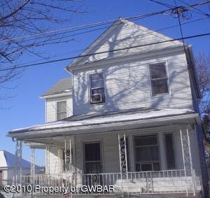 788 Keating St, Wilkes Barre, PA 18702