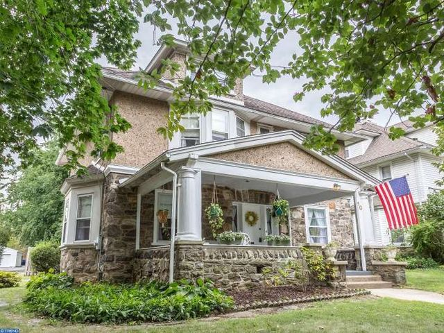 10 n swarthmore ave ridley park pa 19078 home for sale