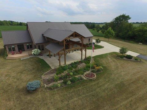 5009 E Us Highway 20, Angola, IN 46703