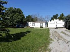 17102 Indianapolis Rd, Yoder, IN 46798