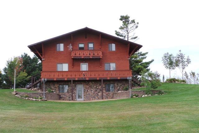 W14022 County Line Rd Lublin Wi 54447 Home For Sale And Real Estate Listing