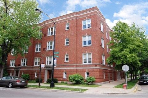 3633 N Damen Ave Unit 2, Chicago, IL 60618