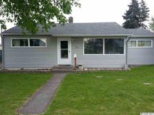 521 Burns St, Clarkston, WA 99403