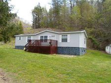 8564 Welch Pineville Rd, Pineville, WV 24801