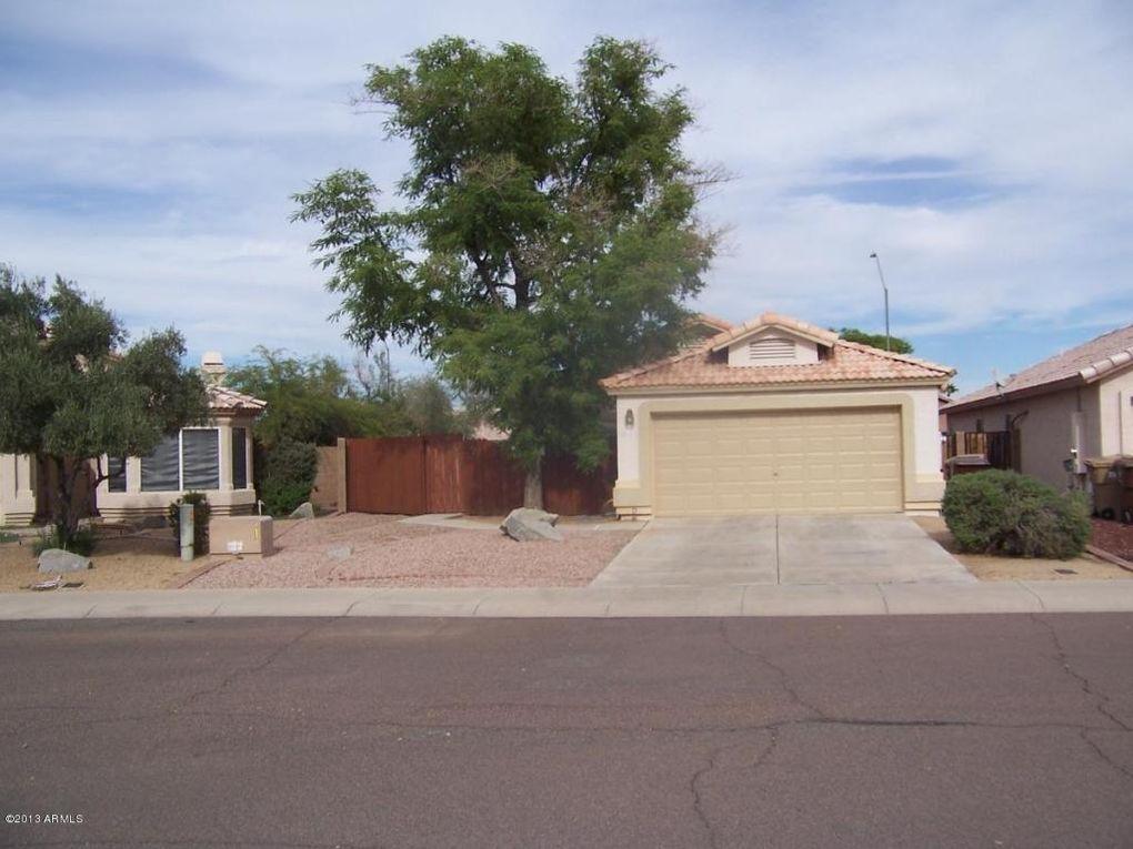 16599 N 91st Dr, Peoria, AZ 85382