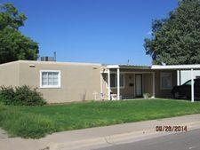 1002 W Clayton Ave, Artesia, NM 88210