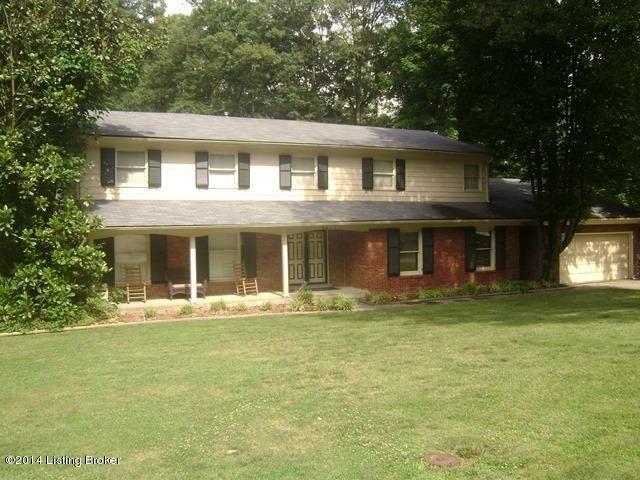 9013 Royal Oak Dr, Louisville, KY 40272