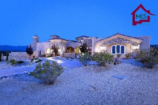 6216 Lazo Del Norte Las Cruces Nm 88011 Home For Sale