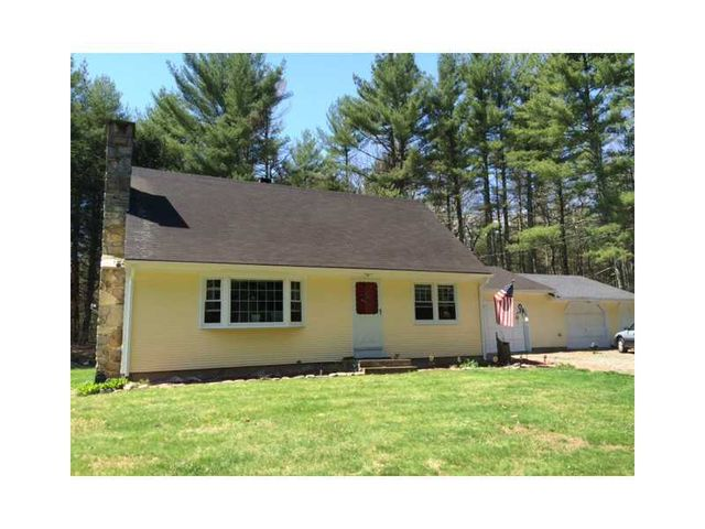 13 Kennedy Rd Foster Ri 02825 Home For Sale And Real