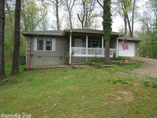 45 Cherokee Rd, Cherokee Village, AR 72529