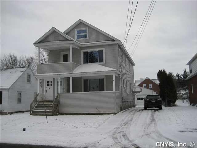 422 Orwood Pl Salina, NY 13208